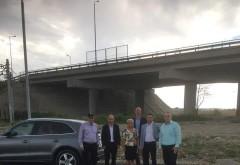 CJ Prahova a finalizat cel mai nou drum judetean. DJ 156 asigura fluidizarea traficului la iesirea din Ploiesti-Podul Inalt
