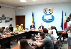 Bogdan Toader, seful CJ Prahova, despre investitiile in infrastructura rutiera. Asfaltari pe multe drumuri din judet si largirea la 4 benzi la iesirea de la Podul Inalt