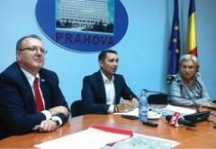 Bogdan Toader anunta noi investitii pentru fluidizarea traficului pe drumurile din Prahova
