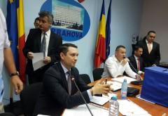 Sedinta la Consiliul Judetean. S-au alocat 3,9 milioane de lei pentru DESZAPEZIRE