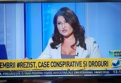 #Rezist Prahova: Consum de droguri si case conspirative