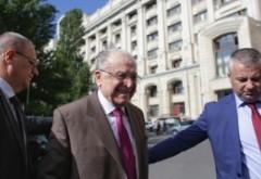 BREAKING NEWS/ Ion Iliescu a fost dus la spital