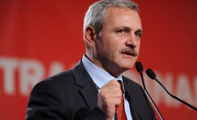 ALERTĂ Liviu Dragnea a luat cuvântul în CEx - Ce le-a transmis contestatarilor săi