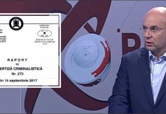 GIP: Cozmin Gușă a cumpărat Realitatea TV printr-un fals