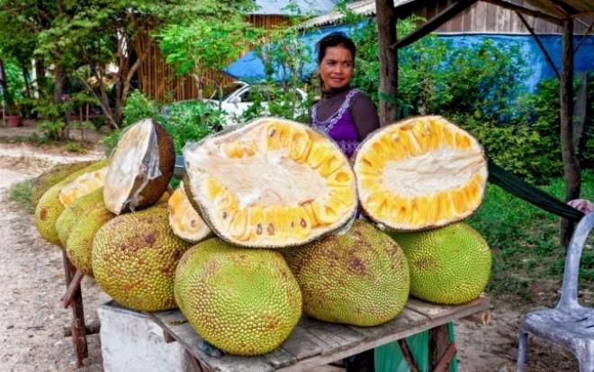 Ce este jackfruit, fructul exotic cu gust de carne, imens şi extrem de sănătos: acesta poate preveni apariţia cancerului