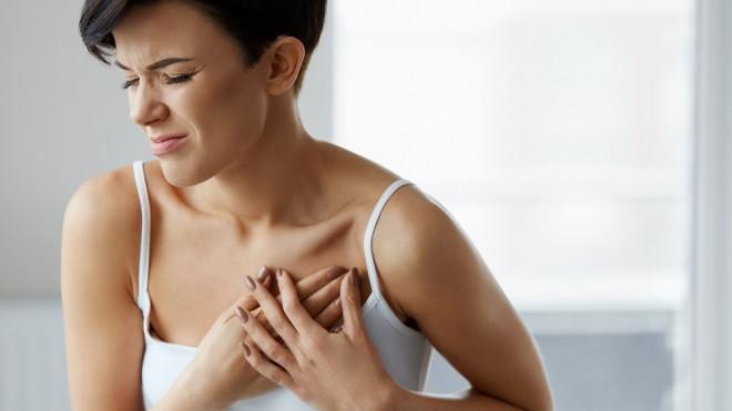 Corpul te anunță cu o lună înainte că vei suferi un infarct miocardic. Care sunt semnele pe care nu trebuie să le ignori