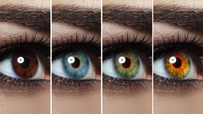 Descoperire a psihologilor: Cât eşti de predispus la depresie iarna, în funcţie de culoarea ochilor