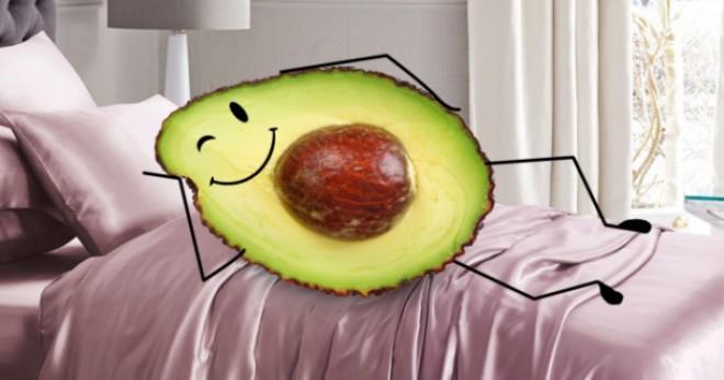 6 moduri în care avocado îți îmbunătățește viața sexuală