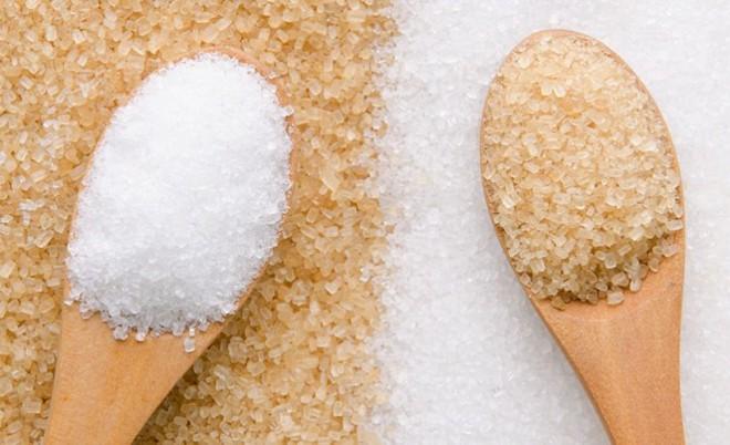 Care este diferența dintre zahărul brun și zahărul alb. Pe care e sanatos sa-l consumi