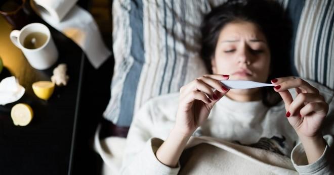Gripa face deja ravagii în România. Cum să o eviţi şi care e diferenţa faţă de răceală