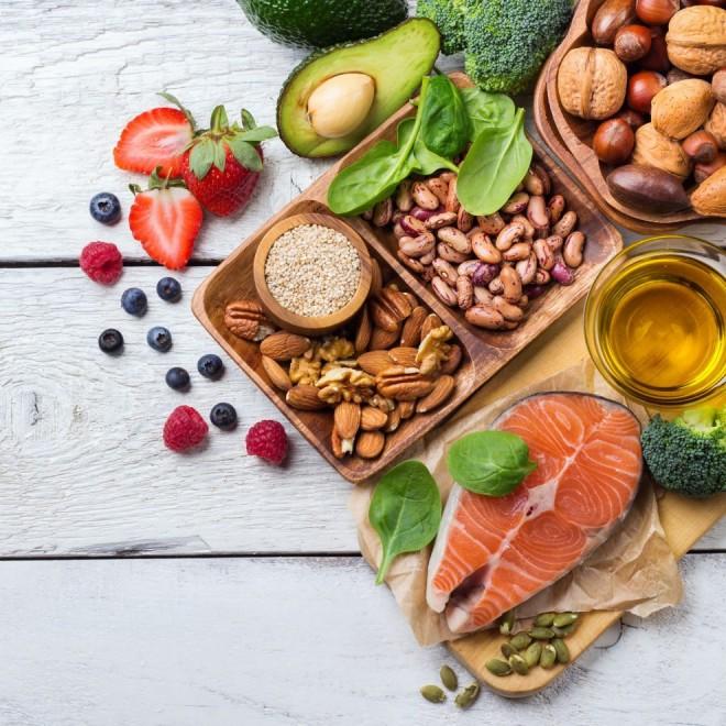 Lista obligatorie pentru o sănătate de fier: Alimentele care îţi asigură necesarul de minerale în timpul iernii