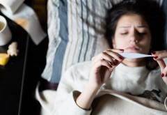 Ce trebuie să ştii despre testul care detectează gripa în 10 minute