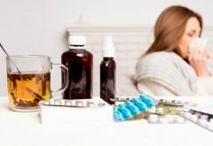 Medicamente pentru răceală: Ce funcţionează cel mai bine, în funcţie de simptome