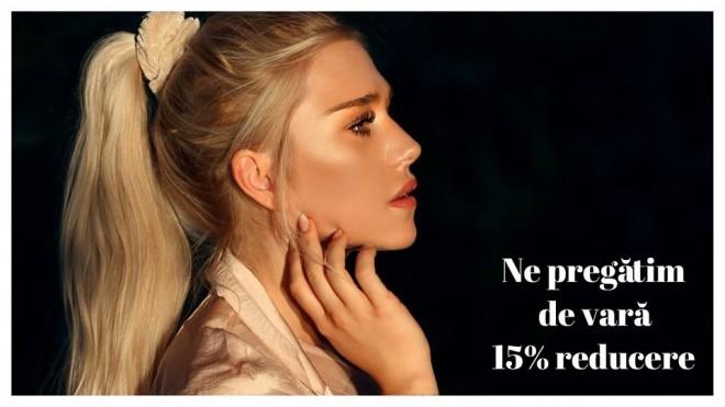 15% reducere la rejuvenare faciala. Oferta la clinica HelloDermaskin Ploiesti, pana pe 31 mai