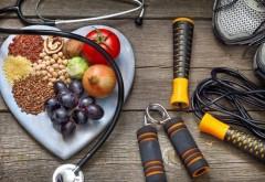 Trucuri cu impact pshilogic: Cum să te motivezi pentru a mânca sănătos şi a face mişcare