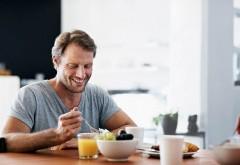 Descoperire importantă: Ce alimente trebuie consumate dimineața