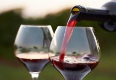 Anumiţi compuşi din vinul roşu ar putea fi folosiţi în tratamentele pentru depresie si anxietate
