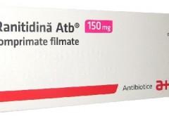 Atenţie la medicamentele cu Ranitidină - SUA şi Europa reevaluează folosirea substanţei după depistarea unui pericol cancerigen