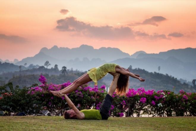 Sportul in cuplu - Iata cateva idei de activitati fizice pe care sa le faci impreuna cu iubitul tau