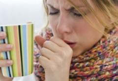 A început sezonul virozelor și al gripei: sfaturile specialistului