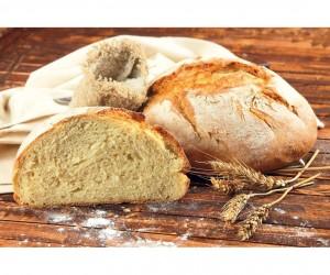 Un român mănâncă 100 kg de pâine, 58 kg de carne și numai 48 kg de fructe pe an