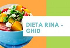 Dieta Rina este o dieta de succes destinata pierderii in greutate