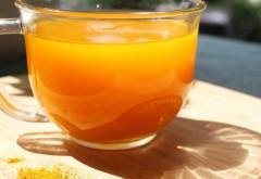 'Elixirul tinereţii şi al sănătăţii' - Băutura care amână îmbătrânirea, dacă este consumată în fiecare seară înainte de culcare