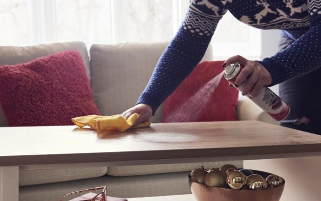 Un Crăciun fără stres – Cum să te organizezi pentru a avea uşor o casă curată
