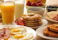Avertismentul președintelui Societății Române de Diabet: Ce trebuie să conţină micul dejun sănătos