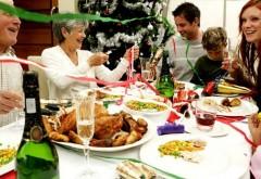 Cele mai mari greșeli din perioada sărbătorilor: Combinația nocivă alcool-tutun și legătura dintre durerile de burtă și infarct