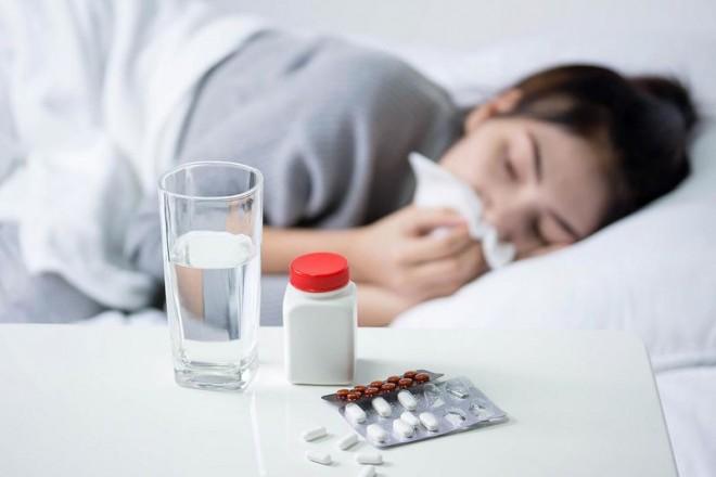 Ce medicament trebuie să luați dacă vă îmbolnăviți de gripă. Are efect imediat, în 24 de ore