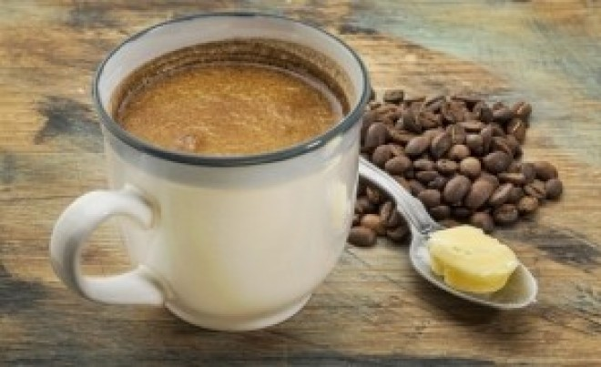 Un nou elixir de sănătate! Cafeaua cu unt, beneficii uriașe