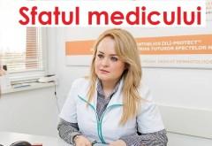 Sfatul medicului dermatolog Ana Fâcã: cum COMBATEM IRITAȚIILE cauzate de spălătul mâinilor în exces
