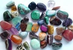 Pietrele semiprețioase și semnificațiile lor. Ce piatră alegi, în funcție de ce transmite aceasta