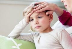 Fii atent la aceste indicii! Care sunt bolile de care ar putea suferi copiii toamna