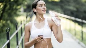 Dieta cu apa. Scapa de 6 kg in 21 de zile
