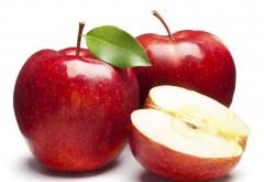 Substanţa din mere care ne apără de COVID. Medic: Este foarte studiat acum, în pandemie, şi are efect antiviral