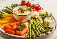 Alimente permise in Boala de reflux gastroesofagian