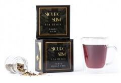 Alege un ceai de slabit potrivit si scapa armonios de kilogramele in plus