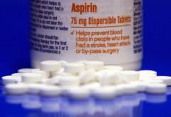 Aspirina este testată ca tratament împotriva formelor agresive de cancer de sân