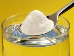Cum poate preveni bicarbonatul apariţia cariilor. Recomandarea stomatologilor