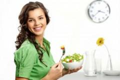 Dieta cu calorii negative. Află cum poţi să slăbeşti până la 7 kg într-o singură săptămână!