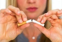 Cum să te laşi de fumat în 15 minute!
