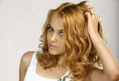 Masca MINUNE pentru păr deteriorat a Andreei Ibacka