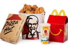 TRUCURILE folosite in restaurantele FAST-FOOD pentru a ne face POFTA