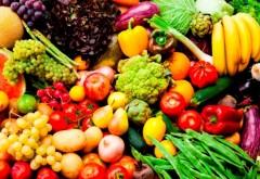 Acestea sunt alimentele care topesc grasimile! Iata ce sa incluzi in dieta