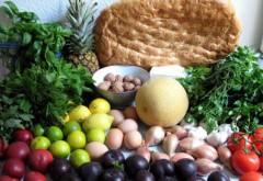 Secretele alimentaţiei celor mai sănătoşi şi mai logevivi oameni ai planetei