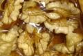 Ce se intampla daca mananci miere cu nuci. Efectele sunt nebanuite