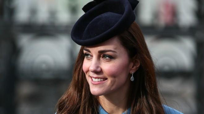 Așa obții un machiaj perfect ca cel al Ducesei Kate Middleton