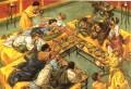Găteşte ca acum 2.000 de ani: Reţete antice pe care le poţi încerca astăzi